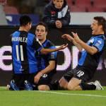 Napoli-Atalanta, voti, pagelle e tabellino del match di serie A