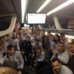 Inter, foto di gruppo per Milito: Forza Diego, ti aspettiamo