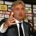 Calciomercato Roma, Franco Baldini: ci risolleveremo