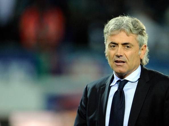 Baldini8 Calciomercato Roma, Baldini promette: daremo a De Rossi una squadra vincente