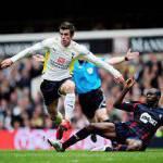 Calciomercato Inter, Bale non è in vendita, parola di Redknapp