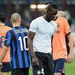"""Calciomercato Inter, Vieira chiama Balotelli al City: """"Mario è un fenomeno, qui diventerebbe maturo"""""""