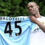 Calcio estero, City, i bookmakers inglesi scommettono sul primo gol di Balotelli