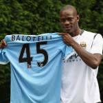Calciomercato Inter Milan, Raiola: Balotelli piace a tanti club, ma decide lui quando andarsene dal City