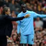 Calciomercato Milan, Gregucci allontana Balotelli: E' un patrimonio del Manchester City