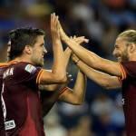 Calciomercato Roma, Balzaretti segue Lamela al Tottenham?