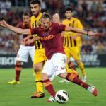 Calciomercato Roma, Balzaretti: non ho avuto dubbi nello scegliere i giallorossi
