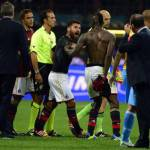 La moviola di Milan-Napoli, mancano due rigori ai rossoneri! Espulso Balo: ma il Milan dov'era?
