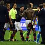 Espulsione di Balotelli: ecco cos'avrebbe detto Super Mario all'arbitro