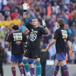 Calciomercato Barcellona: Dani Alves temporeggia sul rinnovo, il City in agguato