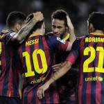 Argentina-Brasile, Neymar incorona Messi: è il migliore al Mondo, speriamo…