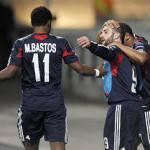 Calciomercato Juventus, è Bastos il primo obiettivo di Marotta