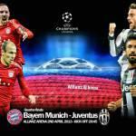 Diretta streaming Bayern Monaco-Juventus, LIVE: segui la super sfida di Champions!