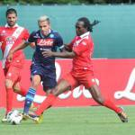 Calciomercato Napoli: Behrami sarà prezioso, in arrivo un attaccante e un esterno