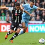 Calciomercato Inter, Ben Arfa nel mirino, ecco la cifra per strapparlo al Newcastle