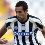 Calciomercato Milan, Mehdi Benatia: Se arriva un'offerta e l'Udinese è contenta posso andare