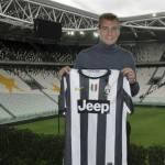 Calciomercato Juventus: Bendtner in campo per convicere Conte e qualche acquirente