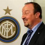 """Inter, Benitez ispirato dal Milan: """"Seguivo la squadra di Sacchi"""""""