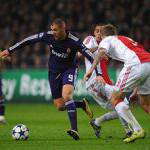 Calciomercato Inter Juventus, duello per Benzema