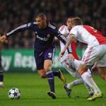 Calciomercato Inter, Juventus, Milan, Benzema via dal Real Madrid se arrivasse Dzeko?
