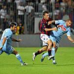 Calciomercato Napoli, scambio Blasi-Foggia con la Lazio?
