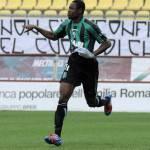 Calciomercato Juventus, Boakye in arrivo dal Genoa