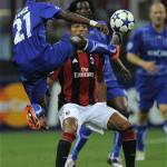 Milan-Auxerre, San Siro impazzito per Kevin Prince Boateng – Video