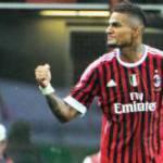 Champions League, Milan-BATE Borisov 2-0: a San Siro gol di Ibra e Boateng