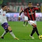 Milan: Boateng smentisce di avere un account Instagram