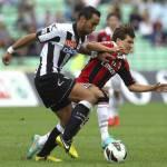 Calciomercato Milan, Bojan, sullo spagnolo c'è anche il Monaco di Ranieri