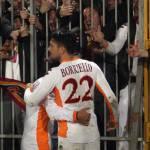 Calciomercato Roma, Borriello: il giocatore ha incontrato il ds del Genoa Capozucca