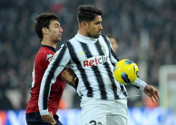 Borriello34 Calciomercato Juventus, ecco quanto è costato il mercato invernale, Amauri al veleno, si pestano i piedi al Milan? Il punto sul mercato bianconero