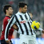 Calciomercato Juventus Roma, scambio Felipe Melo-Borriello?