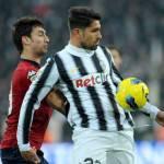 Calciomercato Roma, tanti giocatori in uscita: Borriello, Pizarro, Brighi, Okaka…