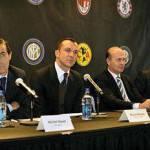 Calciomercato Inter, Branca, Mancini lo vuole al City
