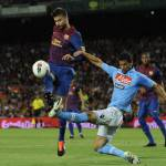 Calciomercato Napoli, Britos inguaia gli azzurri: idea Mareco