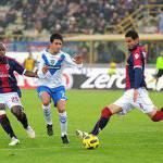 Calciomercato Napoli, Britos in vantaggio su Victor Ruiz