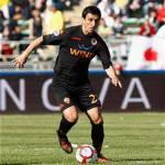 """Mercato Roma, Hidalgo attacca l'Inter per Burdisso: """"L'anno scorso l'hanno scaricato"""""""
