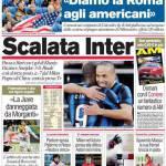 Corriere dello Sport: Scalata Inter