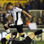 Calciomercato la Juventus batte un colpo: preso Dominguez!