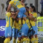 Serie A, Cesena-Napoli 1-3: ecco tabellino, dati e voti secondo il 'Corriere dello Sport'