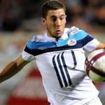 Calciomercato Juventus, Hazard: per Di Marzio una battuta la sua preferenza per i bianconeri