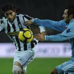 Calciomercato Inter-Juventus, Caceres sostituto di Maicon?