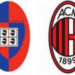 Risultati in tempo reale, segui la diretta di Cagliari-Milan su Direttagoal.it