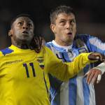 Calciomercato Inter Milan, dalla Spagna: rossoneri su Caicedo