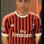 Calciomercato Milan, ecco El Shaarawy con la casacca rossonera! – Foto
