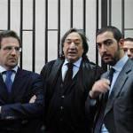 """Calciopoli, l'accusa contro Pairetto e """"l'autogol di Moggi"""""""