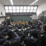 Calciopoli, giovedì la decisione finale sullo Scudetto 2006