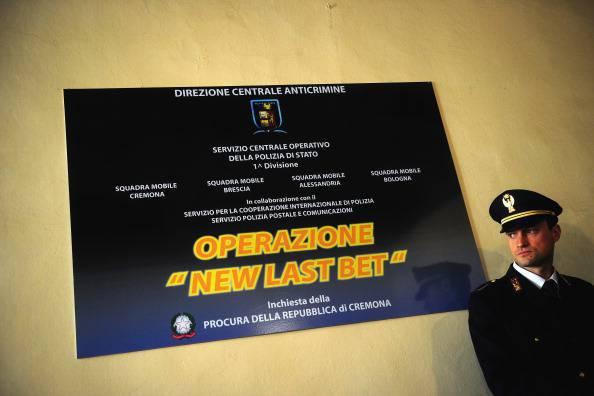 Calcioscommesse 01 Calcioscommesse, clamoroso: Conte, Bonucci e Criscito indagati per associazione a delinquere e frode!