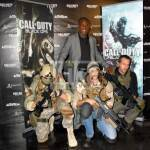 Call of Duty Black Ops, Seedorf 02